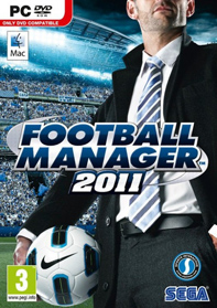Football Manager 2011 PC Full + Crack ARMADA